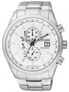 Hodinky Citizen AT8010-58B Chrono Radiocontrolled