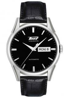 Hodinky Tissot Heritage Visodate Automatic T019.430.16.051.01