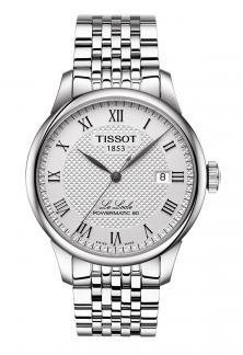 Hodinky Tissot Le Locle Powermatic 80 T006.407.11.033.00