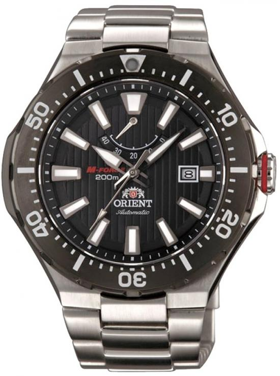 Hodinky ORIENT SEL07002B M-Force