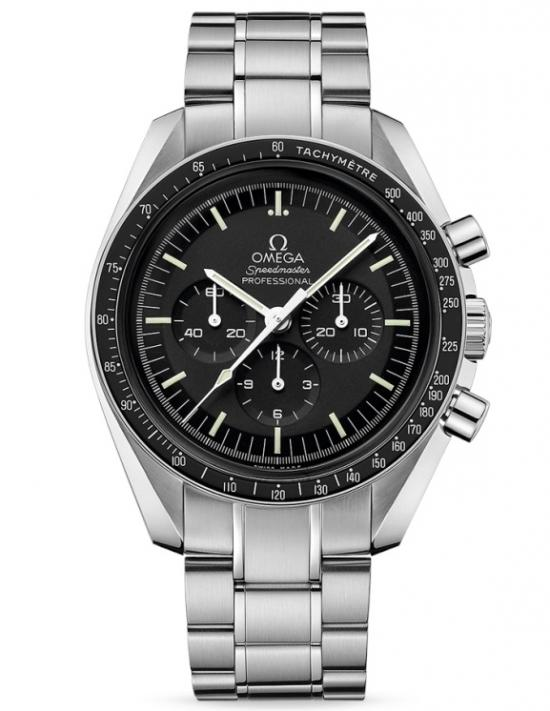 Hodinky Omega Speedmaster Moonwatch Professional Chronograph 311.30.42.30.01.005