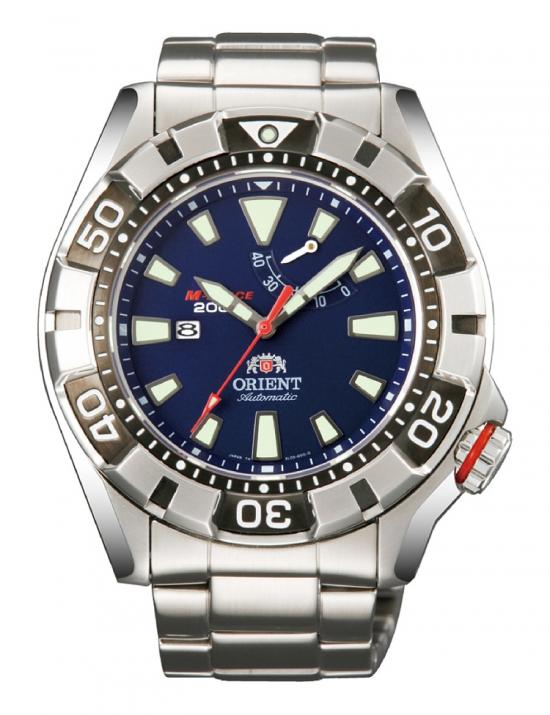 Hodinky ORIENT SEL03001D M-Force