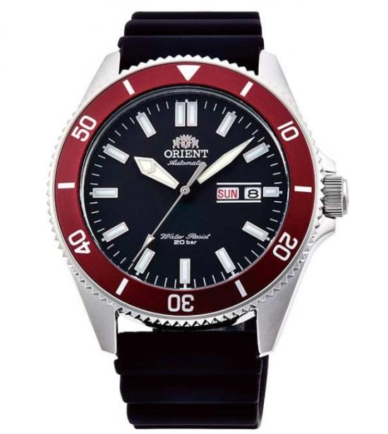 Hodinky Orient RA-AA0011B19B Kano Automatic Diver
