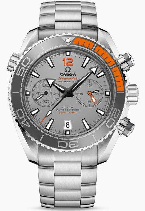 OMEGA PLANET OCEAN Co-Axial Master Chrono 215.90.46.51.99.00