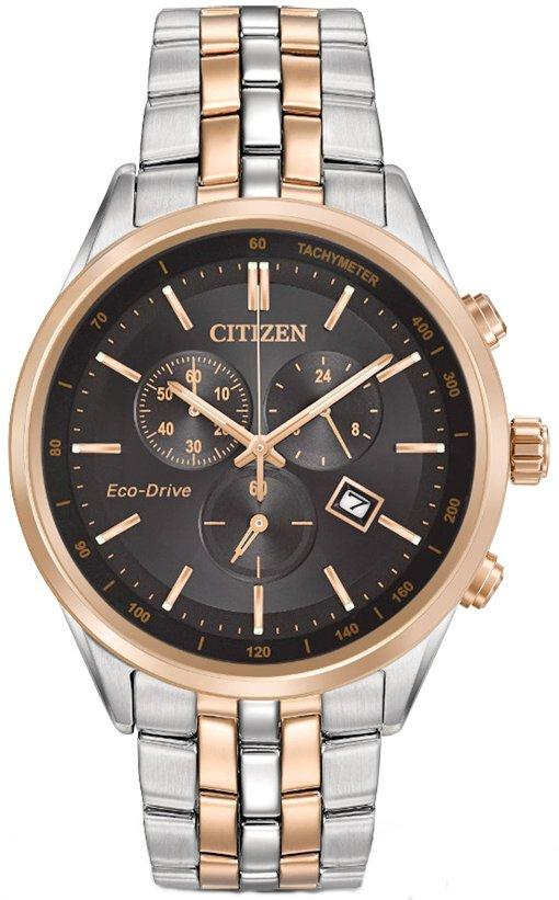 Hodinky Citizen AT2146-59E Chronograph