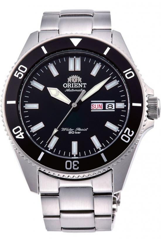 Hodinky Orient RA-AA0008B19 Kano Automatic Diver