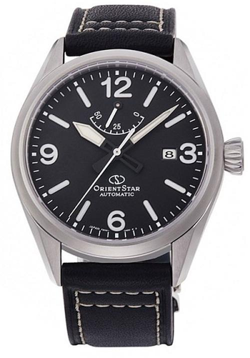 Hodinky Orient Star RE-AU0203B00B Outdoor Automatic